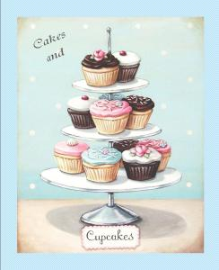 Kitsch Confections - Cakes and Cupcakes