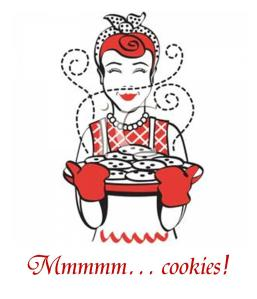 Kitsch Confections - Photos of Cookies