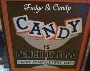 Kitsch Confections - Fudge and Candy